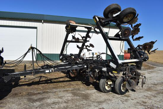 Dalton 13-knife NH3 applicator