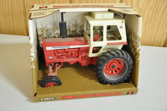 1997 winter convention international 856 1/16 scale