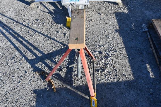 tripod adjustable stand