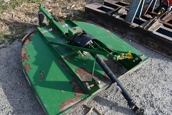 "Frontier RC1060 60"" 3pt mower"