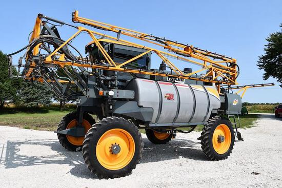 2012 Hagie DTS-10 10 sprayer