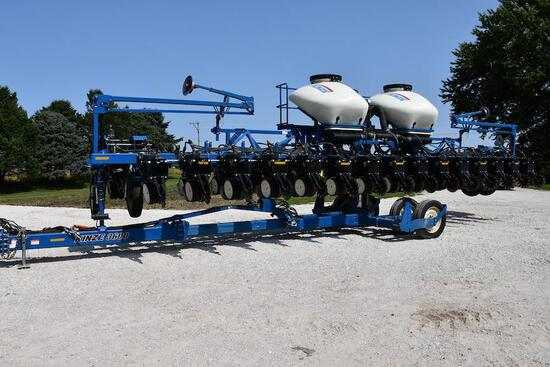2011 Kinze 3600 16/31 ASD planter