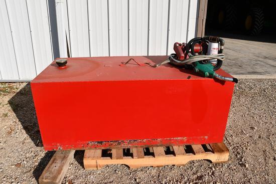180 gal. fuel transfer tank