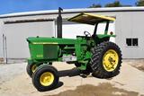 1971 John Deere 4320 2wd tractor