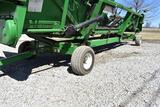 Unverferth HT25 20' head cart