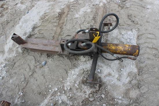 3pt Wood Splitter