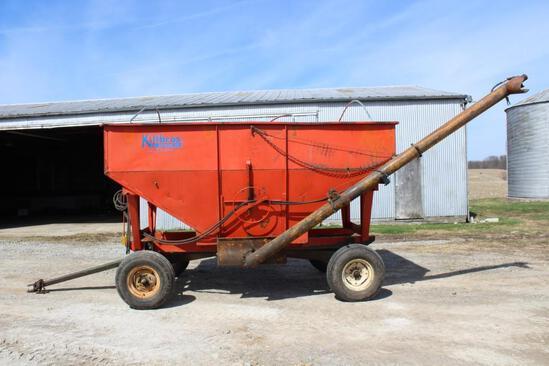 Killbros 385 seed wagon