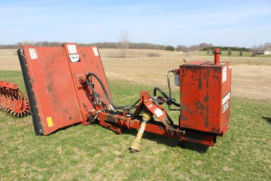 Rhino DB150 5' ditch bank mower