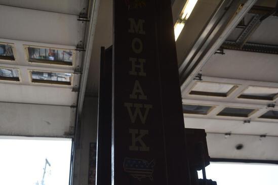 Mohawk System IA 9,000 lb. electric car lift