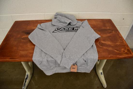 Case IH Ag Sweatshirt (L)