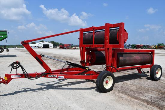 Harms 24' land roller