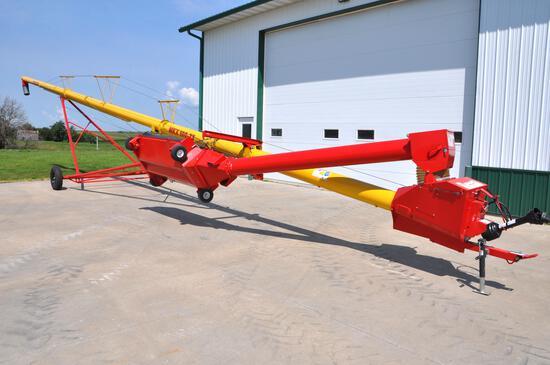 "2019 Westfield MKX100-73 10"" x 73' swing-away auger"