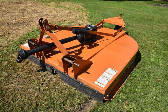 Woods BB720X 6' rotary mower