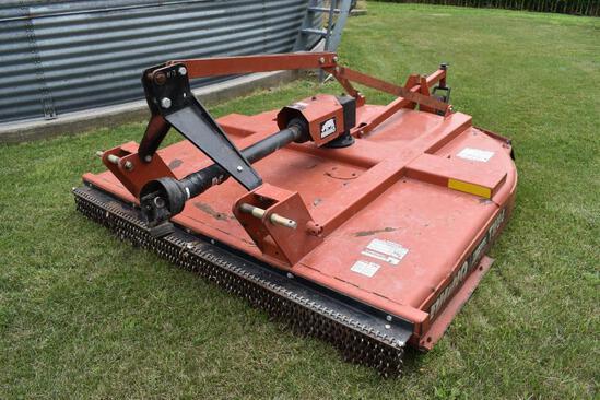 Rhino TW84 7' 3-pt. rotary mower