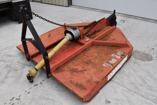 Bush Hog SQ722-3 6' 3-pt. rotary mower