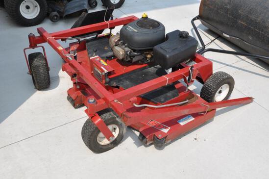 "Swisher RK1360 60"" pull-type grooming mower"