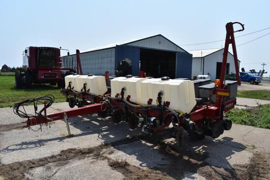 "2013 Case-IH 1220 8 row 30"" planter"