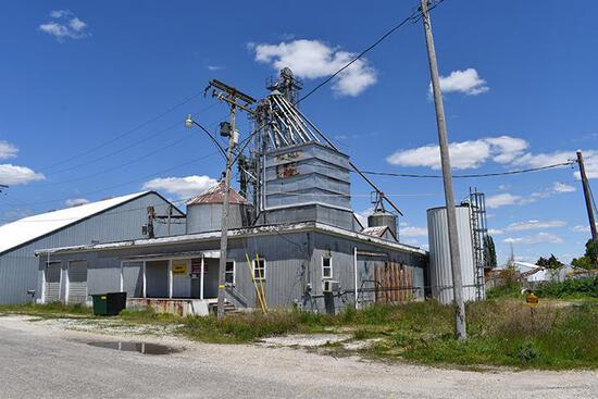 Parcel 1 - Alpha Feed Mill Facility
