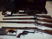 GUN & AMMO AUCTION