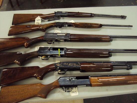 MAY 2019 GUNS, KNIVES, GOLD & SILVER COINS