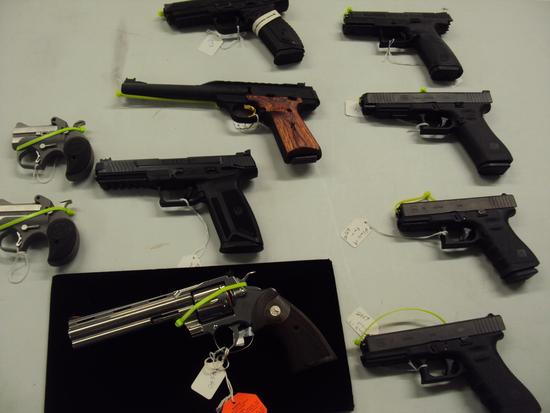 DECEMBER 2020 GUNS & COINS