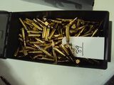 APPROX. 500 ROUNDS OF .308 AMMO IN METAL CAN