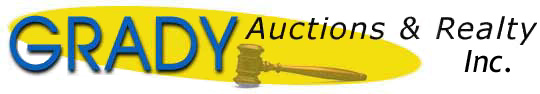 Grady Auctions & Realty, Inc