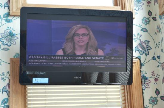 Vizio Flate Screen TV