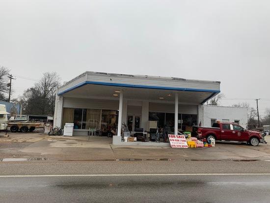 Former Chevrolet Dealership