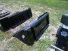 7-01124 (Equip.-Loader- skid steer)  Seller:Private/Dealer SKID STEER LOADER 66 INCH BUCKET (NEW)
