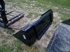 7-01126 (Equip.-Loader- skid steer)  Seller:Private/Dealer SKID STEER LOADER 72 INCH BUCKET (NEW)