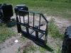 7-01120 (Equip.-Implement- misc.)  Seller:Private/Dealer SET OF TOMAHAWK SKID STEER LOADER FORKS