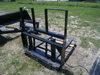 7-01128 (Equip.-Implement- misc.)  Seller:Private/Dealer KIVEL HD4200# 48 INCH SKID STEER LOADER