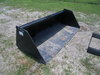 7-01132 (Equip.-Implement- Farm)  Seller:Private/Dealer MID-STATE 90 INCH SKID STEER LOADER