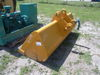 7-01136 (Equip.-Implement- misc.)  Seller:Private/Dealer 82 INCH LOADER BUCKET ATTACHMENT