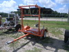 7-01160 (Equip.-Traffic control)  Seller:City of St.Petersburg 2015 WANCO PORTABLE SINGLE AXLE TRAFF