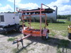 7-01150 (Equip.-Traffic control)  Seller:City of St.Petersburg NATIONAL ARO-LITE SINGLE AXLE PORTABL