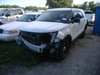 7-05110 (Cars-SUV 4D)  Seller:City of St.Petersburg 2017 FORD EXPLORER