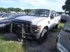 7-05123 (Trucks-Pickup 2D)  Seller:Florida State FWC 2008 FORD F250