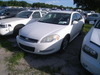 7-05118 (Cars-Sedan 4D)  Seller:Hillsborough County Sheriff-s 2009 CHEV IMPALA