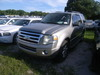 7-05116 (Cars-SUV 4D)  Seller:Florida State DFS 2009 FORD EXPEDITIO