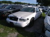 7-05119 (Cars-Sedan 4D)  Seller:Hillsborough County Sheriff-s 2007 FORD CROWNVIC