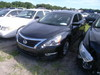 7-05127 (Cars-Sedan 4D)  Seller:Florida State DFS 2015 NISS ALTIMA