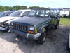 7-05133 (Cars-SUV 4D)  Seller:City of St.Petersburg 1998 JEEP CHEROKEE