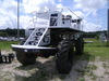 8-01144 (Equip.-Utility vehicle)  Seller:Private/Dealer ALL WHEEL DRIVE SWAMP BUGGY