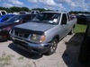 8-05130 (Trucks-Pickup 2D)  Seller:Manatee County Sheriff 1998 NISS FRONTIER