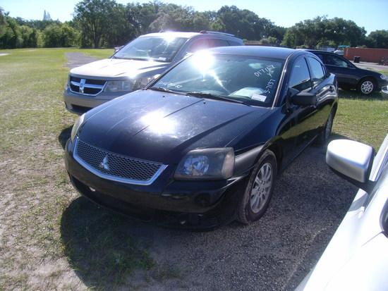 6-07120 (Cars-Sedan 4D)  Seller:Private/Dealer 2011 MITS GALANT