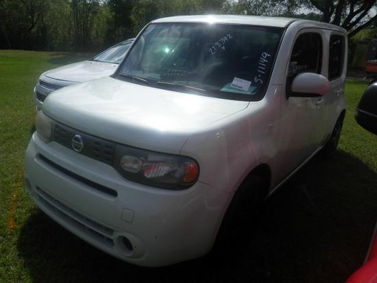 6-07128 (Cars-SUV 4D)  Seller:Private/Dealer 2011 NISS CUBE