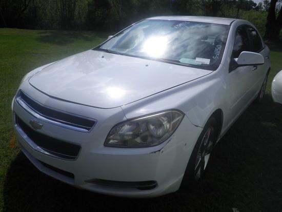 6-07129 (Cars-Sedan 4D)  Seller:Private/Dealer 2012 CHEV MALIBU