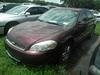 7-05113 (Cars-Sedan 4D)  Seller: Florida State Dfs 2007 CHEV IMPALA